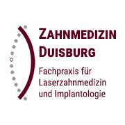 Kleines Logo Zahnmedizin Duisburg